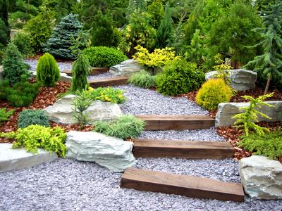 Bei Uns Steht Ihr Garten An Erster Stelle, Ob Gartengestaltung Oder  Gartenpflege , Zaun , Baum  Oder Steinarbeiten, Wir Sind Ihr PARTNER Wenn´s  Um Ihren ...